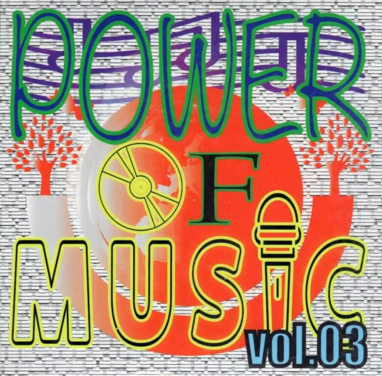 POWER OF MUSIC vol.03